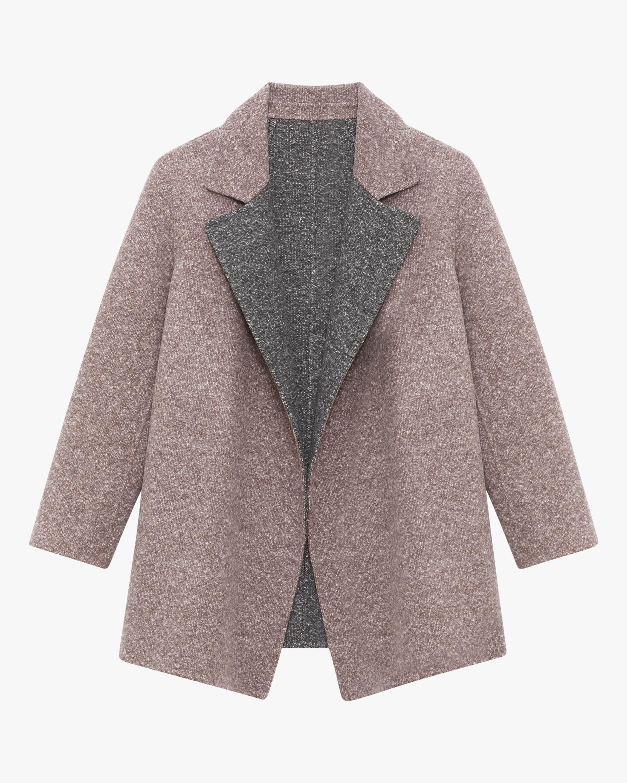 Theory Clairene Boucle Jacket 2