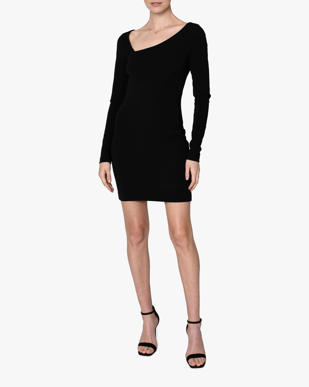 Nicole Miller Jersey A-Line Dress 1