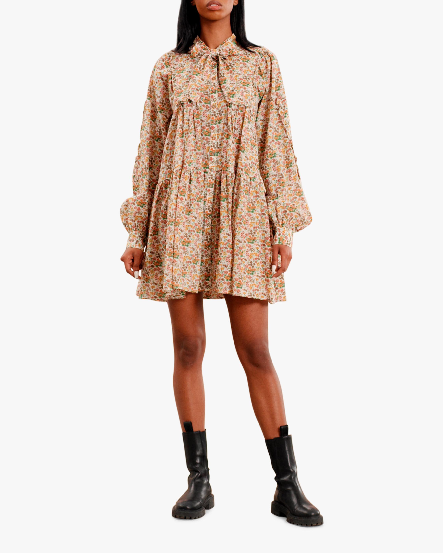 byTimo Daydream Mini Dress 0