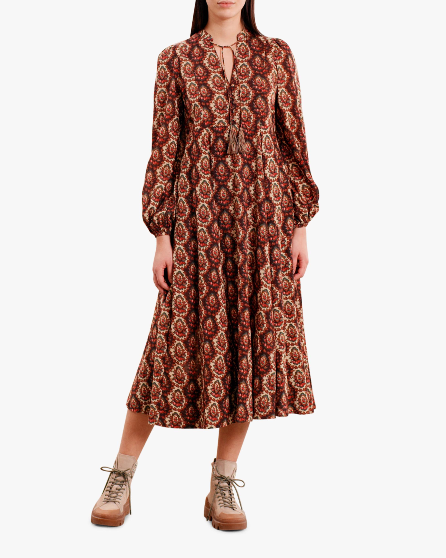 byTimo Wallpaper Dress 1