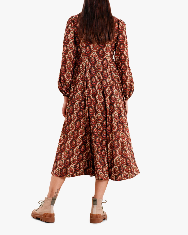byTimo Wallpaper Dress 2