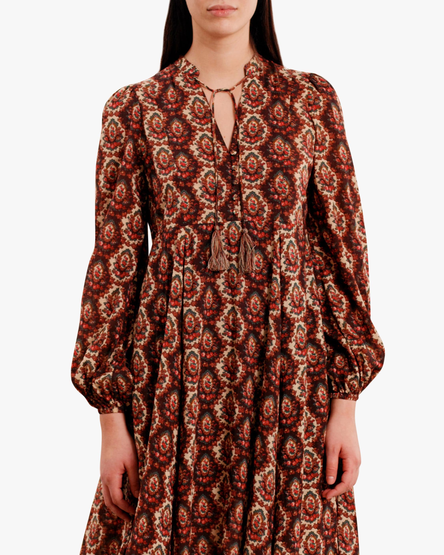 byTimo Wallpaper Dress 3