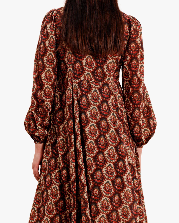 byTimo Wallpaper Dress 4