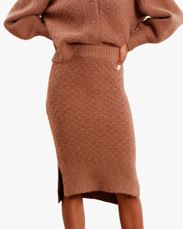 byTimo Pencil Midi Skirt 0
