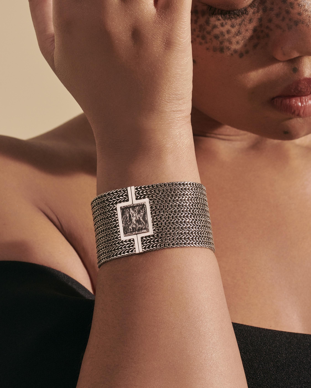 John Hardy Classic Chain 36mm Bracelet 2
