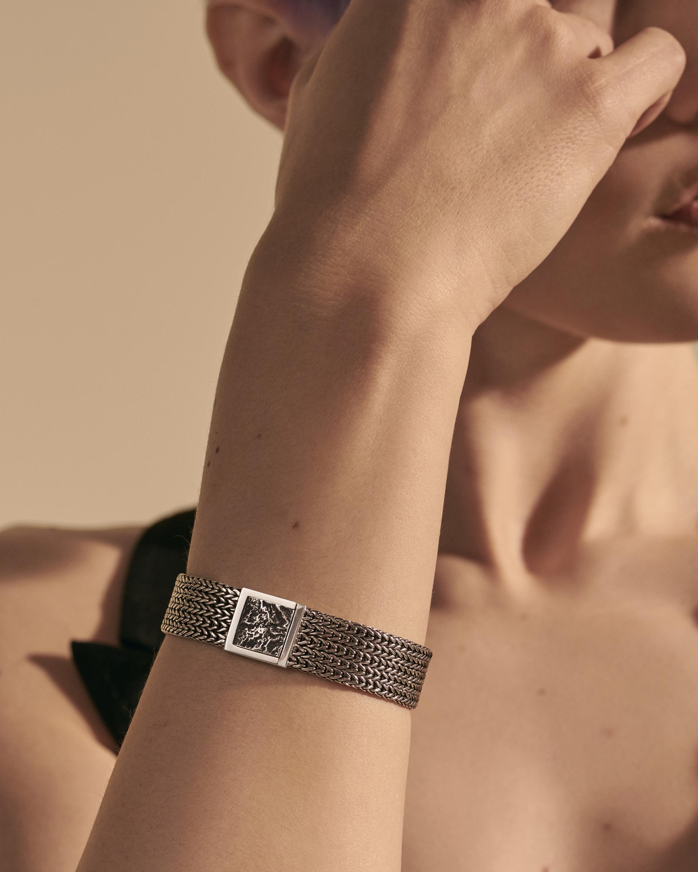 John Hardy Classic Chain 15mm Bracelet 2