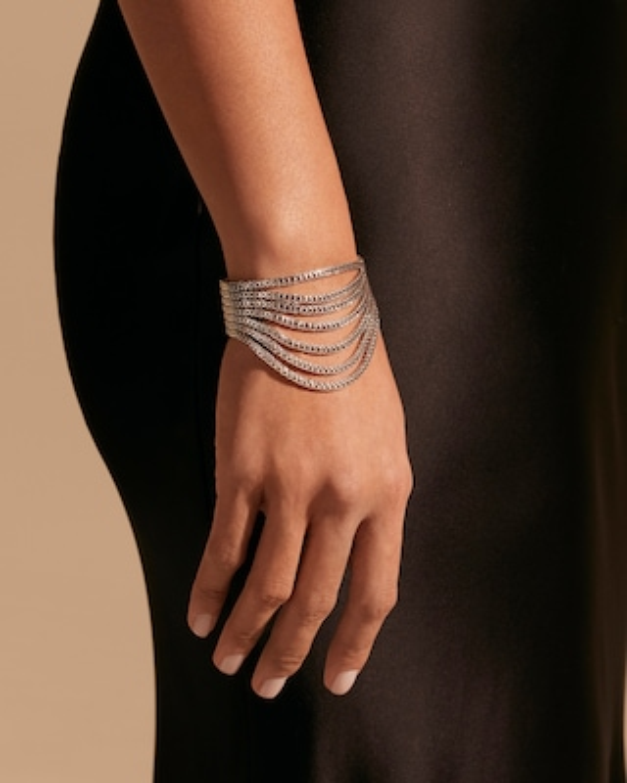 John Hardy Classic Chain Multi-Row Bracelet 2