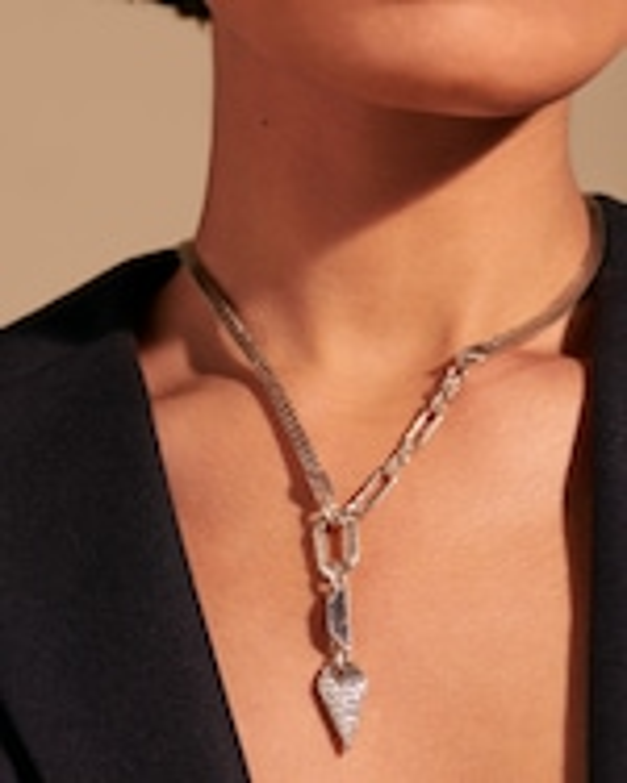 John Hardy Classic Chain Tiga Transformable Necklace 3