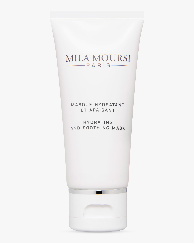 Mila Moursi Hydrating & Soothing Mask 50ml 1