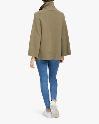 Theory Airy Turtleneck 2