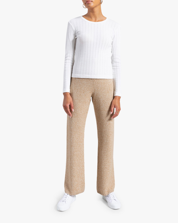Leset Zoe Wide-Leg Pants 1