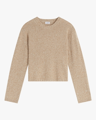 Leset Zoe Cropped Pullover 1