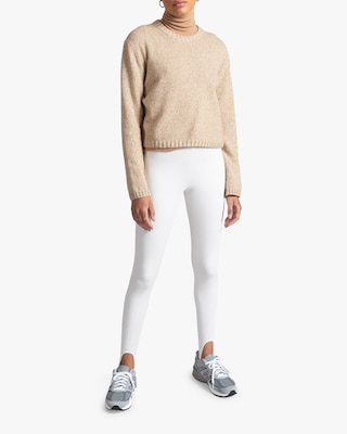 Leset Zoe Cropped Pullover 2