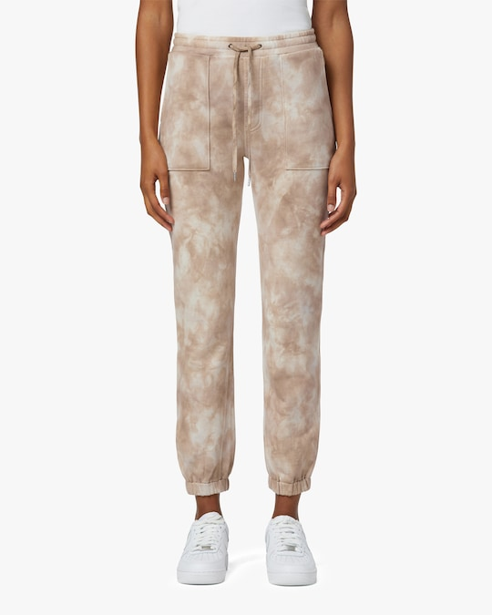 Hudson French Terry Utility Joggers 0