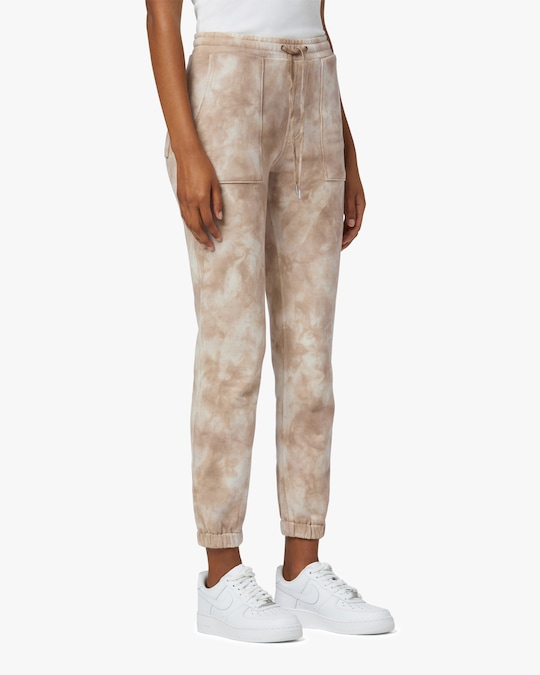 Hudson French Terry Utility Joggers 1