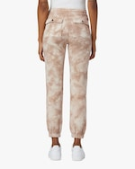 Hudson French Terry Utility Joggers 3
