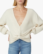 Hudson Knotted Sweater 4