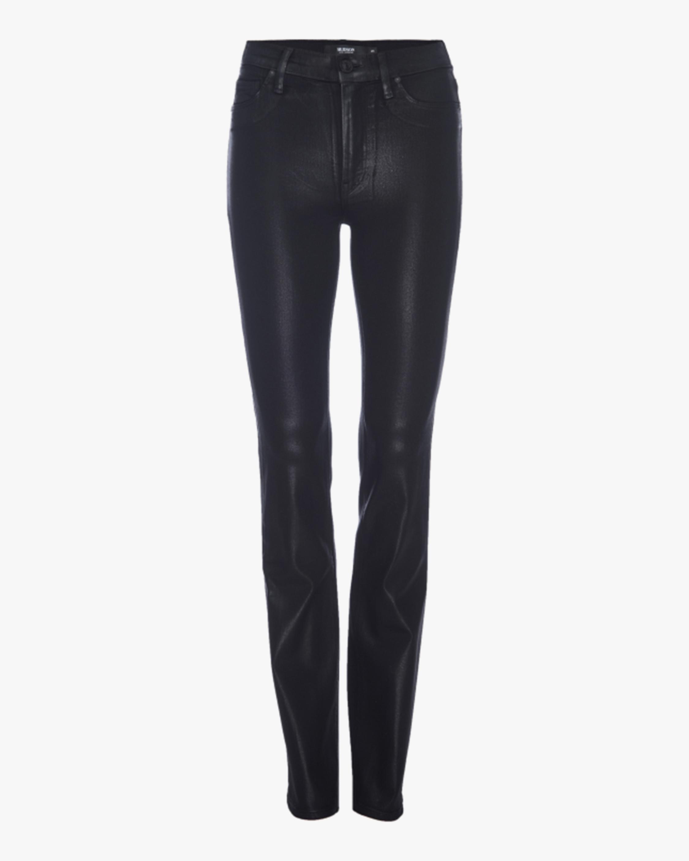 Hudson Barbara High-Rise Bootcut Jeans 1