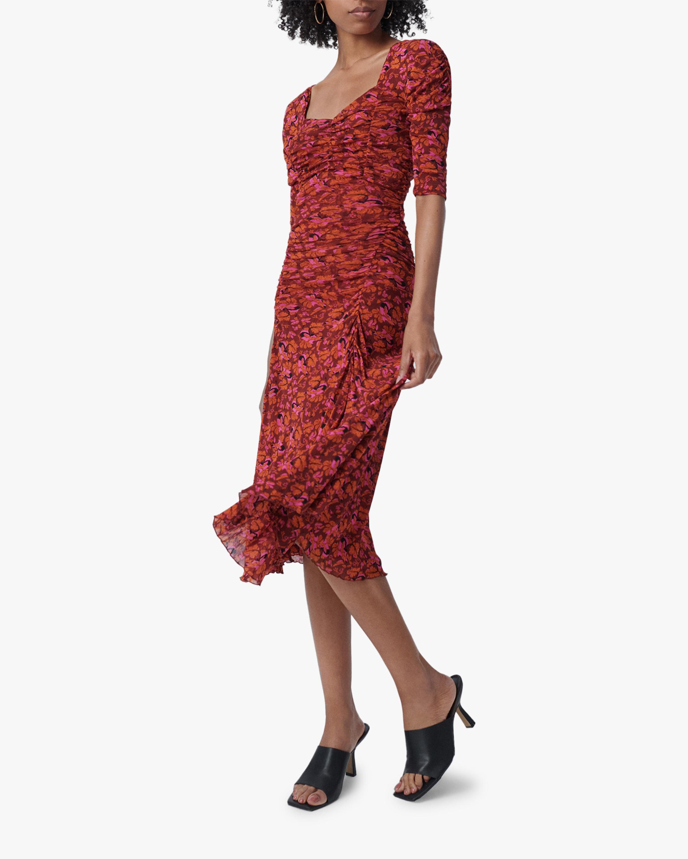 Diane von Furstenberg Dacey Dress 1