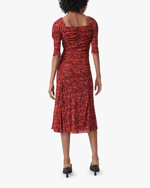 Diane von Furstenberg Dacey Dress 2