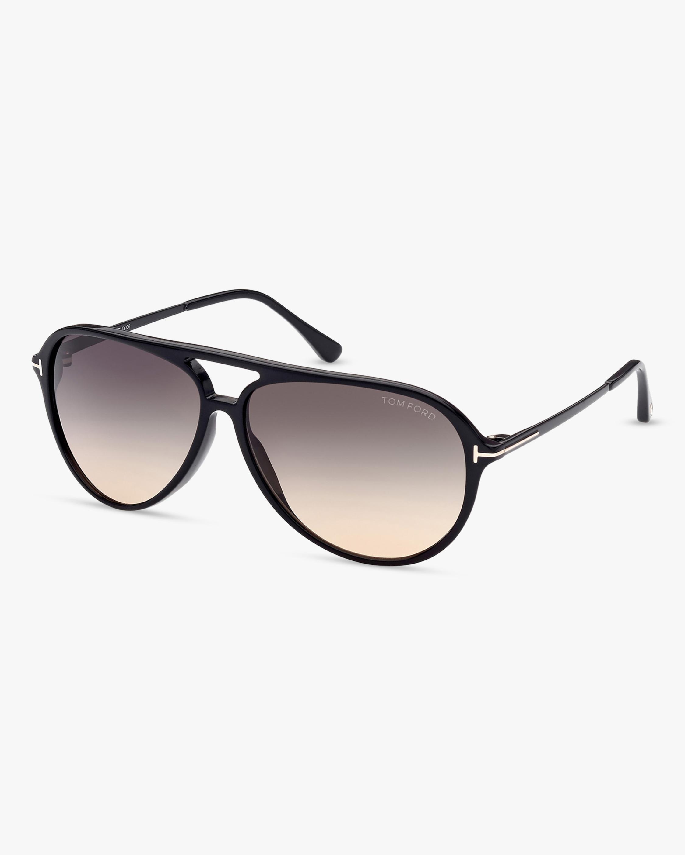 Tom Ford Samson Pilot Sunglasses 2