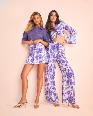Alice McCall Blueberry Nights Pants 2