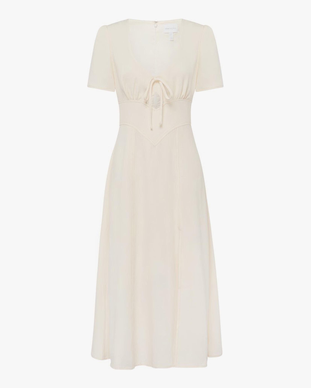 Alice McCall Oleander Midi Dress 0