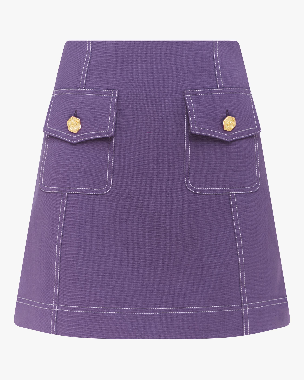 Alice McCall Sweet Valentine Mini Skirt 1