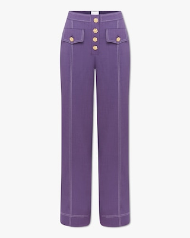 Alice McCall Sweet Valentine Pants 1
