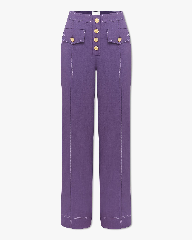 Alice McCall Sweet Valentine Pants 0
