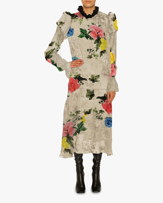 Preen by Thornton Bregazzi Corliss Dress 0