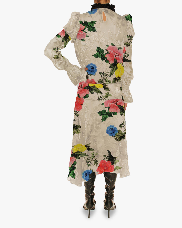 Preen by Thornton Bregazzi Corliss Dress 1