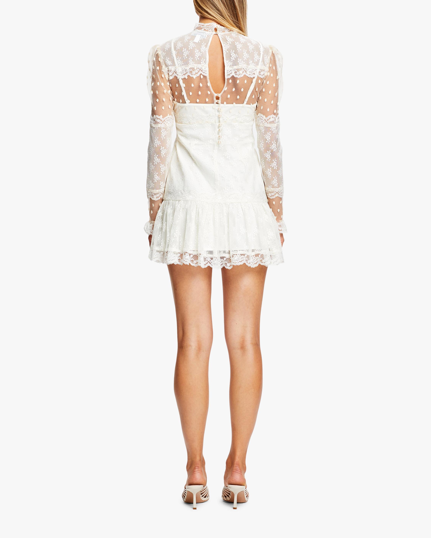 Alice McCall Moon Sister Mini Dress 2