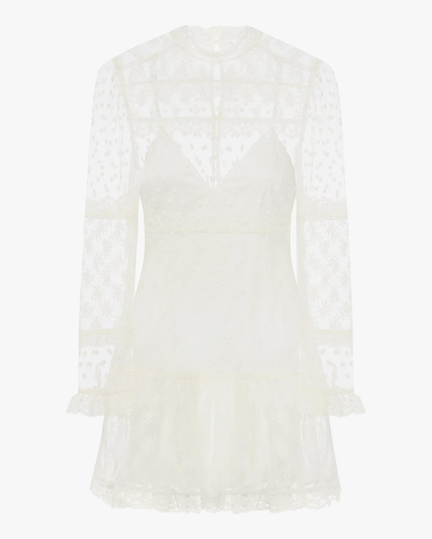 Alice McCall Moon Sister Mini Dress 0