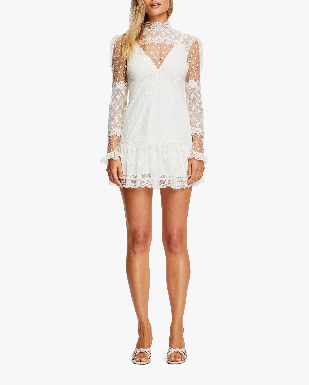 Alice McCall Moon Sister Mini Dress 1