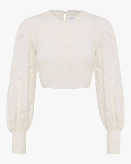 Alice McCall Some Girls Top 0