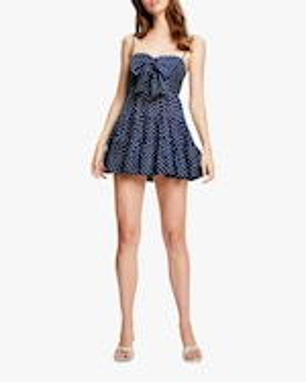 Alice McCall Last Song Mini Dress 5