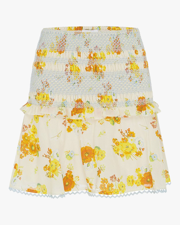 Alice McCall Cinnamon Girl Mini Skirt 1