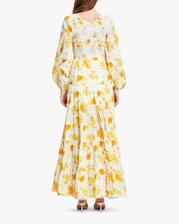 Alice McCall Cinnamon Girl Maxi Dress 2