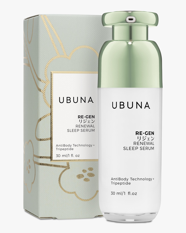 Ubuna Beauty Re-Gen Renewal Sleep Serum 30ml 2