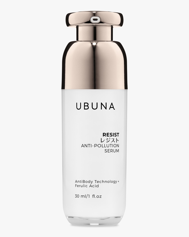 Ubuna Beauty Resist Anti-Pollution Serum 30ml 0
