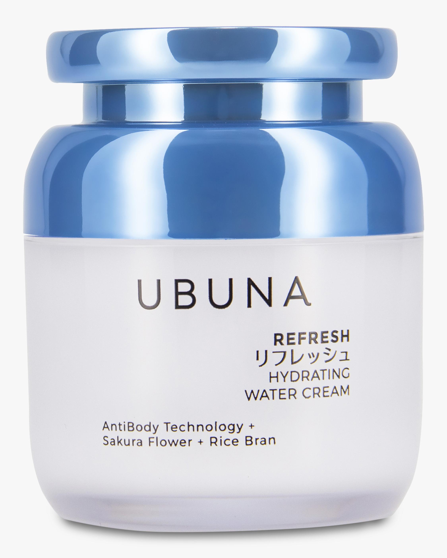 Ubuna Beauty Refresh Hydrating Water Cream 50ml 1