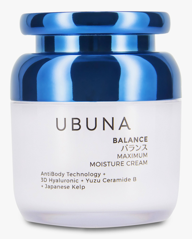 Ubuna Beauty Balance Maximum Moisture Cream 50ml 1