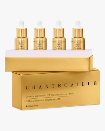 Chantecaille Gold Recovery Intense Concentrate AMAmpules x4 1