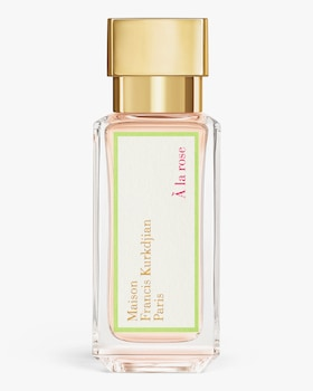 A la rose Eau de Parfum 35ml