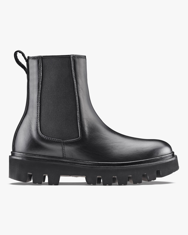 KOIO Nero Leather Chelsea Boot 0