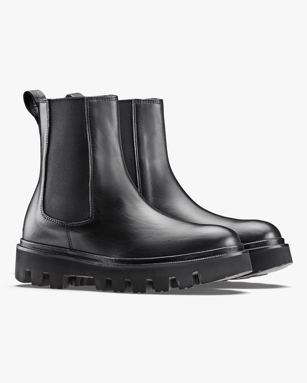 KOIO Nero Leather Chelsea Boot 2
