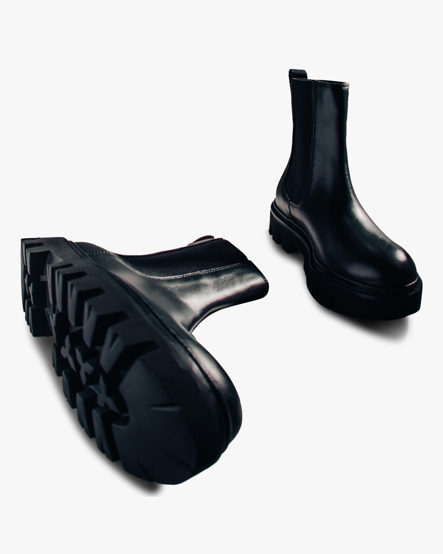 KOIO Nero Leather Chelsea Boot 4