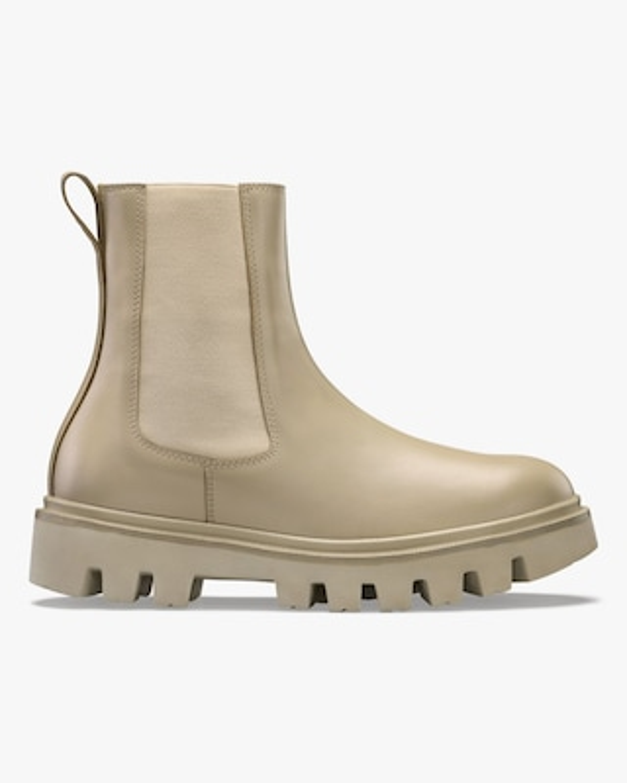 KOIO Sandalwood Leather Chelsea Boot 1