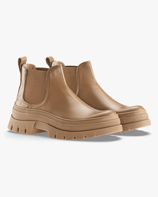 KOIO Honey Verona Leather Boot 2